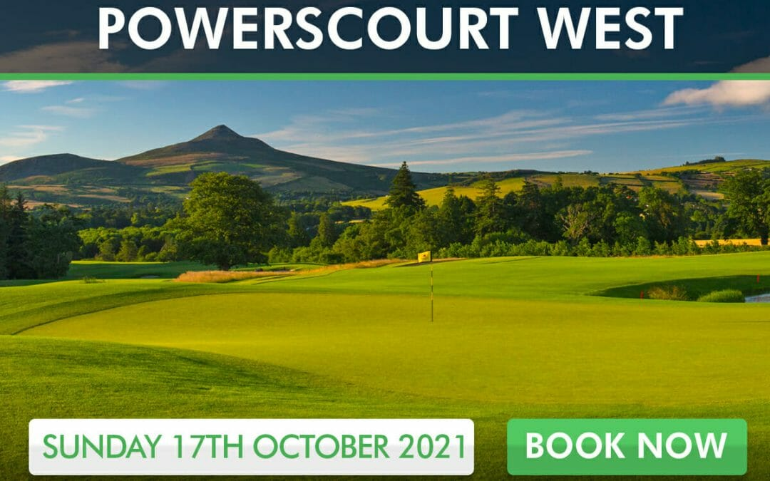 Powerscourt West, Sunday 17th October 2021