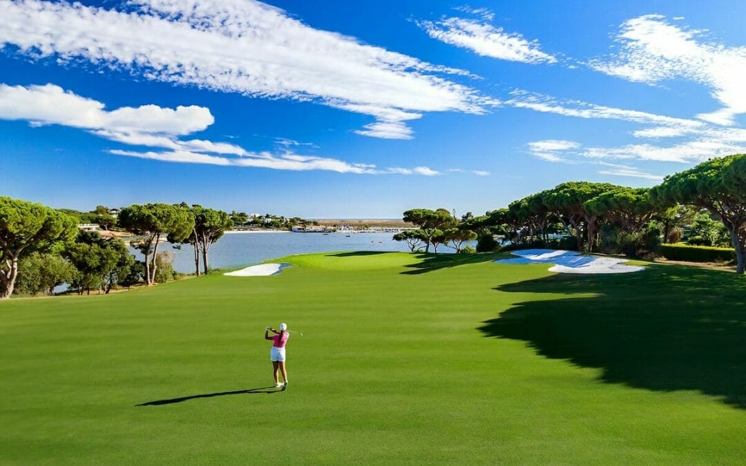 Quinta do Lago re-opens after €7m upgrade works
