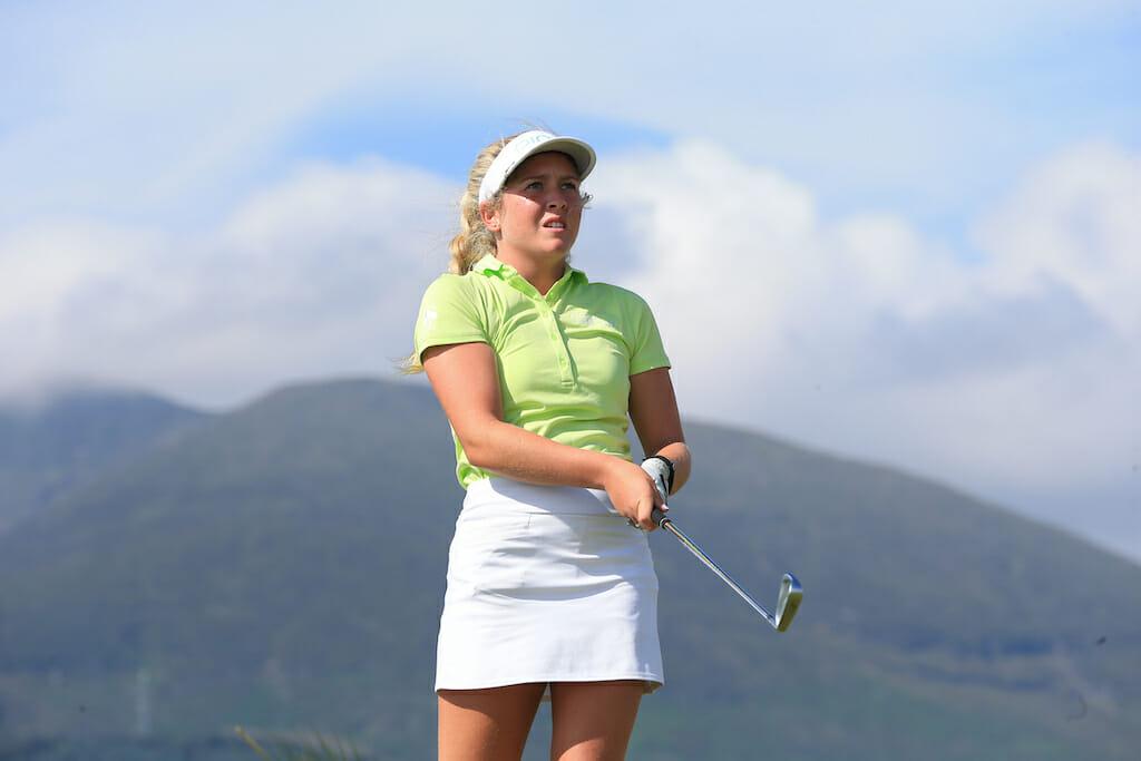 Golf Ireland names teams for upcoming Carey Cup & Spirit International
