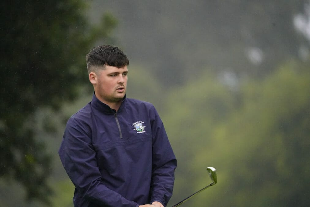 Ford can go top of the Bridgestone Order of Merit at Rosses Point