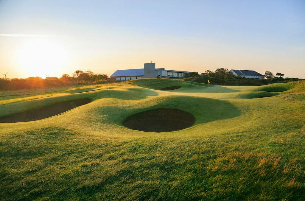 The Senior Open to return to Royal Porthcawl in 2023