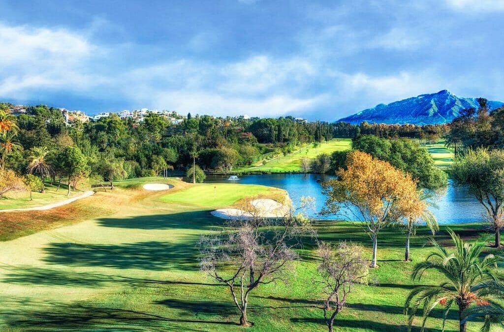 Sun-soaked fairways await Irish golfers in the Costa del Sol