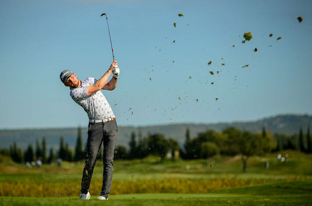 One of Ireland's best golf weeks (for a long time, anyway)