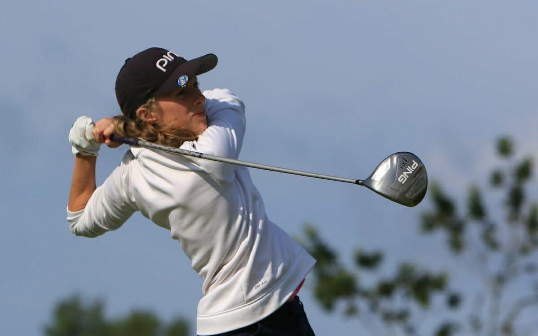 Golf Ireland underage Interprovincial teams announced