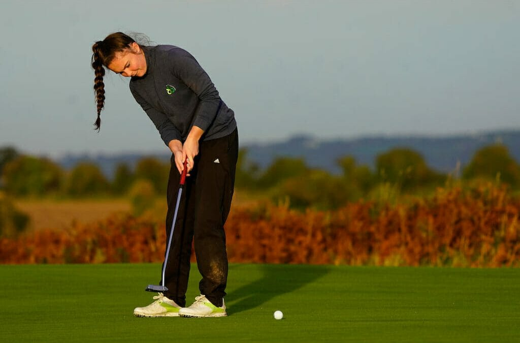Coulter just one back ahead of Co. Louth finale