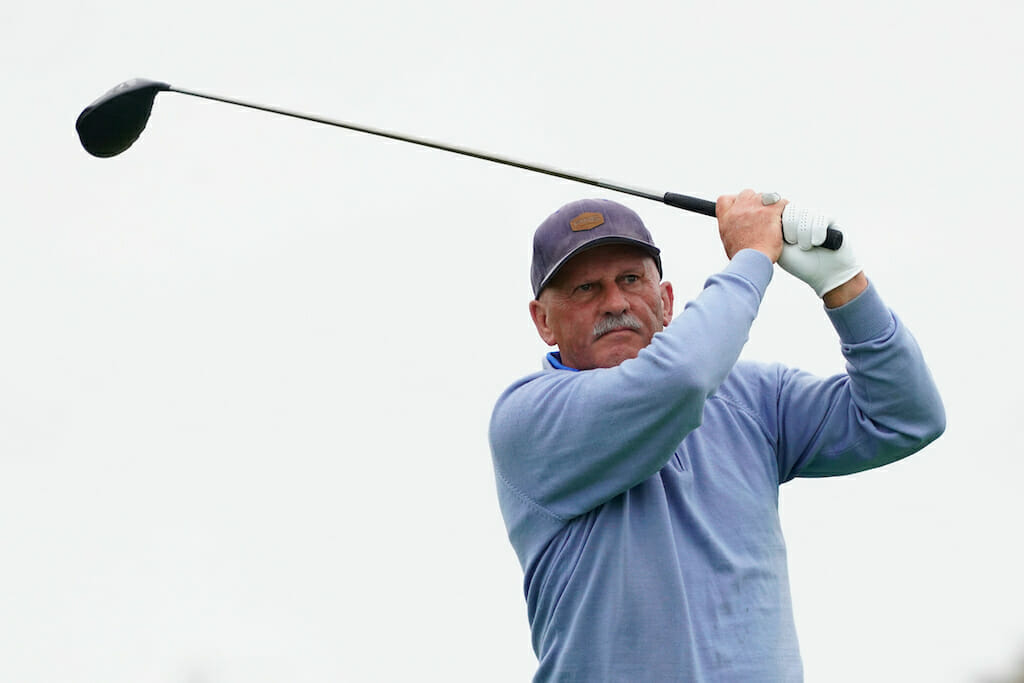 Lyons ready to reacquaint with old rivals at Irish Senior Men's Amateur Open