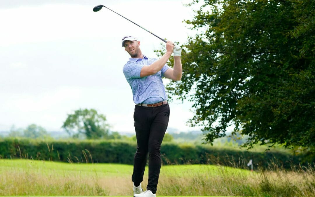 O'Keeffe's fine form continues at Munster Stroke Play