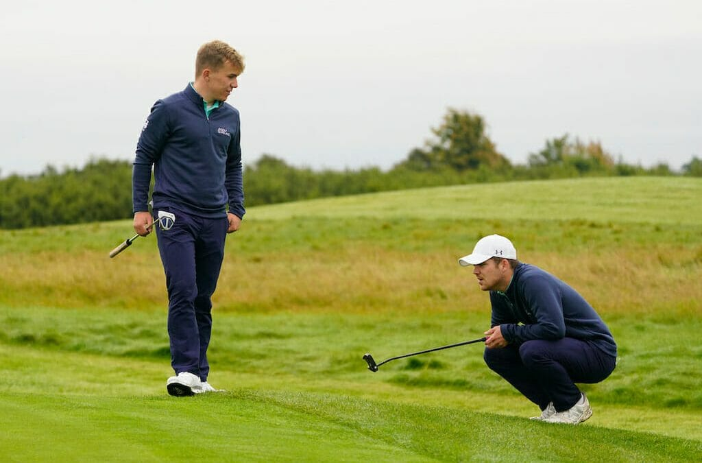 All to play for after opening day of Carey Cup at Carton House