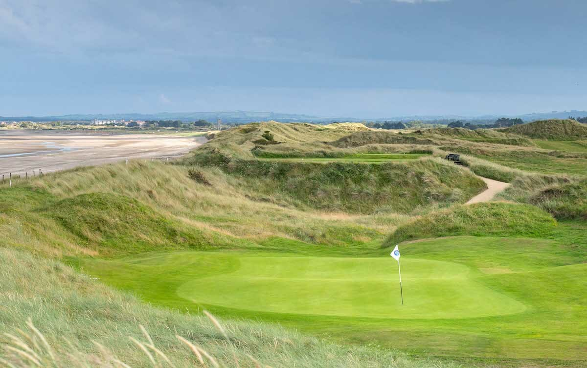 Carr Golf leads acquisition of Seapoint Golf Links