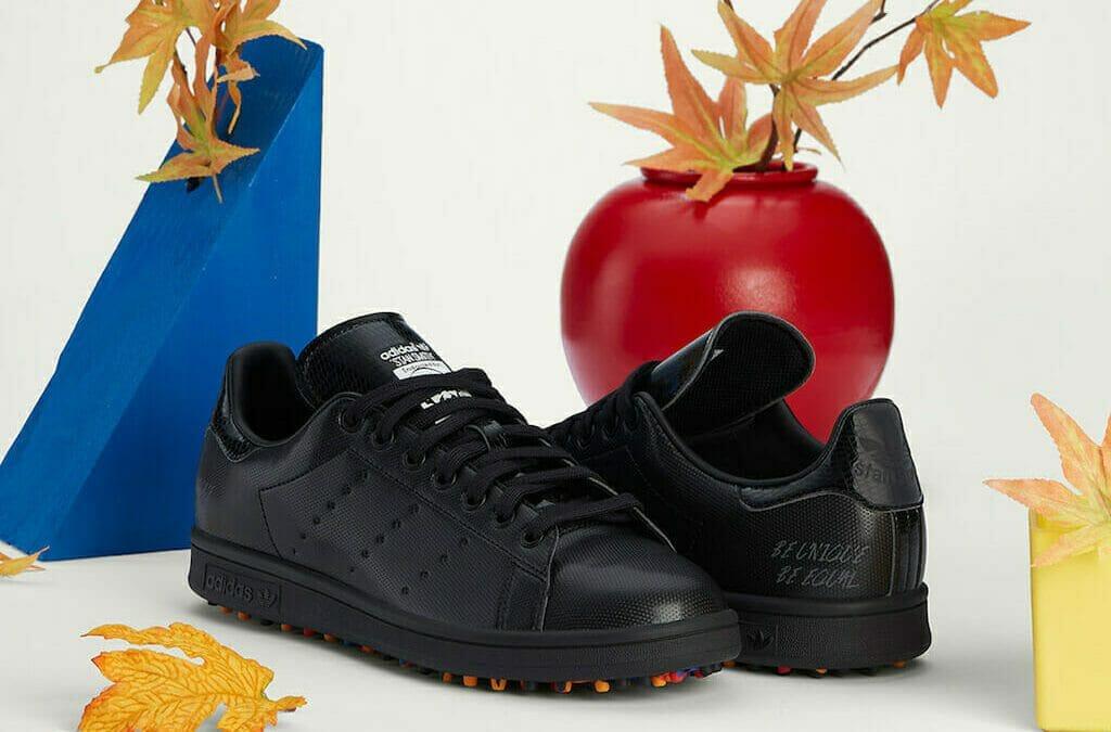 Limited edition Stan Smith Golf kicks to celebrate ZOZO's return to Japan
