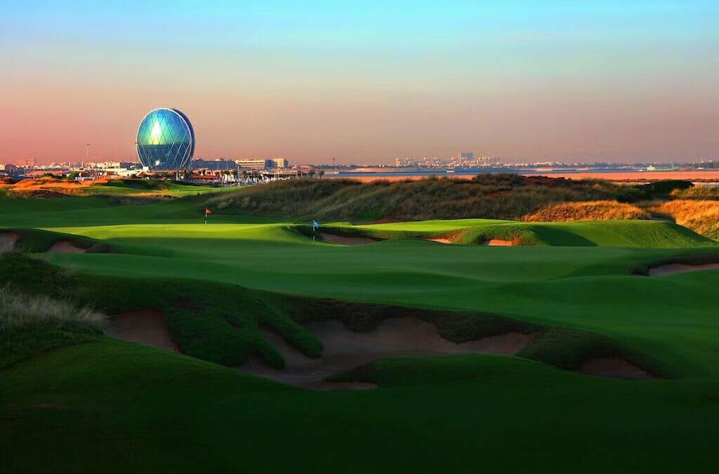 Move to Yas Island heralds new era for Abu Dhabi HSBC Championship
