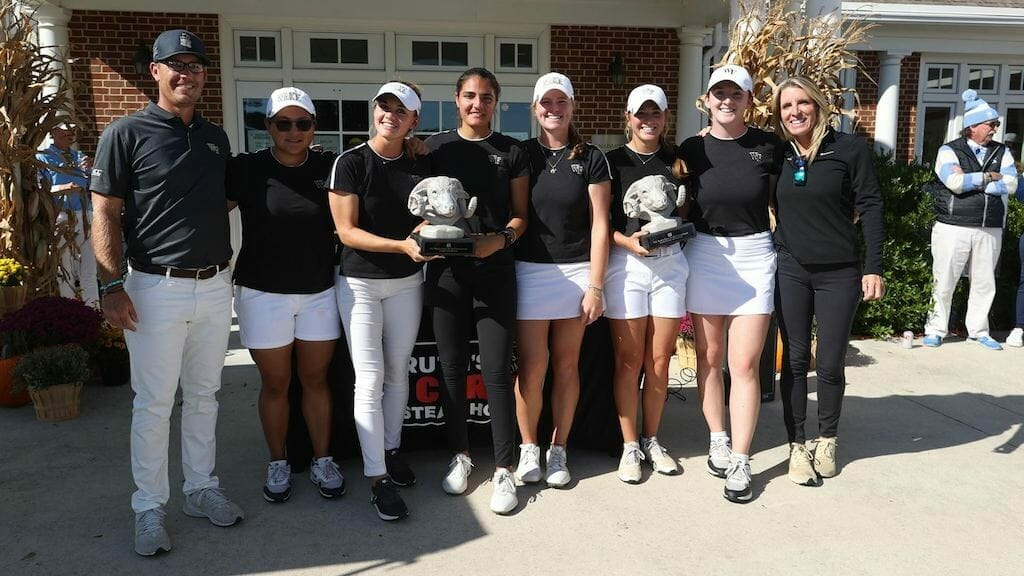 Walsh helps Wake Forest to more team success in North Carolina